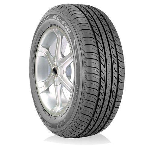 Mastercraft MC-440 All-Season Radial Tire - 195/60R15/SL 88H (Mc Tires compare prices)