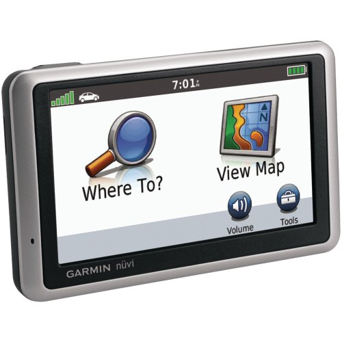 GARMIN 010-00782-4R nüvi 1300LM Travel Assistant