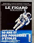 FIGARO MAGAZINE (LE) [No 19609] du 18...