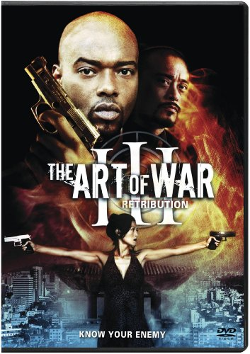 Savaş Sanatı 3 The Art Of War III