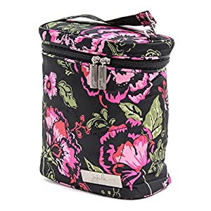 Ju-Ju-Be Blooming Romance Fuel Cell Insulated Bottle and Lunch Bag by Ju-Ju-Be