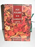POT POURRI  &  GARDEN GIFTS;-PRESENTATION SET.