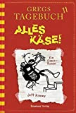 Platz 6: Gregs Tagebuch 11 - Alles Käse!