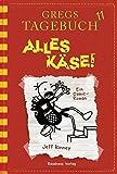 Book - Gregs Tagebuch 11 - Alles K�se!