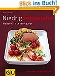 Niedrig Temperatur: Fleisch & Fisch s...