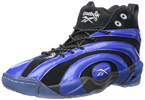 Reebok Men's Shaqnosis OG Basketball Shoe
