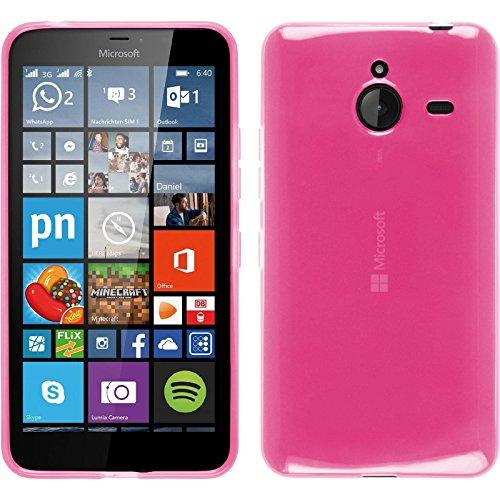 tbocr-coque-gel-tpu-rose-pour-nokia-microsoft-lumia-640-xl-en-silicone-souple-ultra-mince-etui-houss