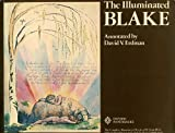 The Illuminated Blake (Oxford Paperbacks) (0192811827) by Blake, William