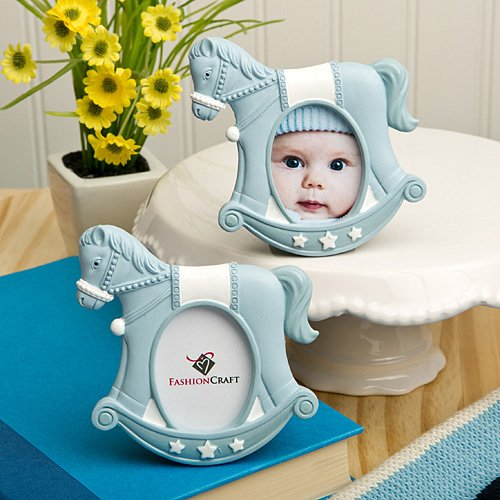 Baby Shower Photo Frame Favors front-516306