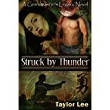 Struck by Thunder (HOT Historical Suspense)