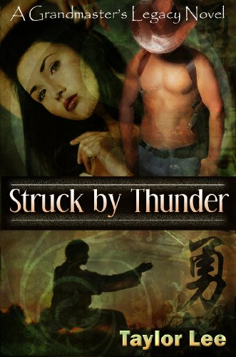 Struck by Thunder (HOT Historical Suspense)