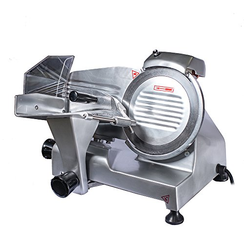 "Chicago Food Machinery 8"" Food Slicer"