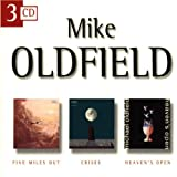 Mike Oldfield Five Miles Out/Crises/Heaven's Open