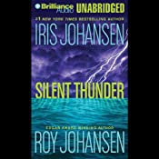 Silent Thunder | [Iris Johansen, Roy Johansen]