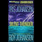 Silent Thunder | [Iris Johansen, Roy Johansen]