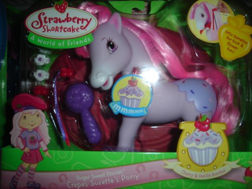 Buy Strawberry Shortcake – Suger Sweet Pony