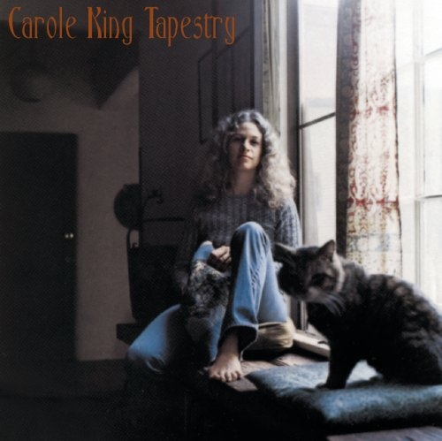 Carole King - Tapestry - Zortam Music