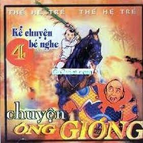 Chuyen Ong Giong