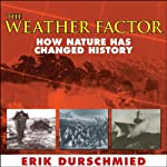 The Weather Factor: How Nature Has Changed History | Erik Durschmied