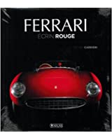 Ferrari : Ecrin rouge