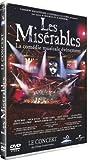 echange, troc Les Misérables - Le concert du 25ème anniversaire