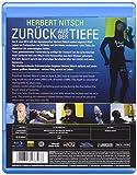 Image de Herbert Nitsch-Zurück aus der Tiefe-Blu-Ray Disc [Import allemand]