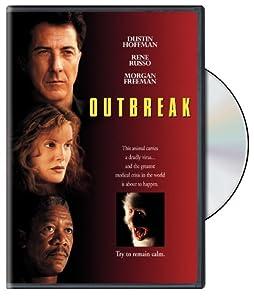 Outbreak (Keep Case Packaging)