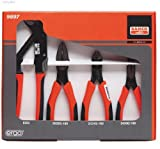 Bahco Plier Set 4 Piece Set