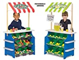 Melissa & Doug Deluxe Grocery Store / Lemonade Stand thumbnail