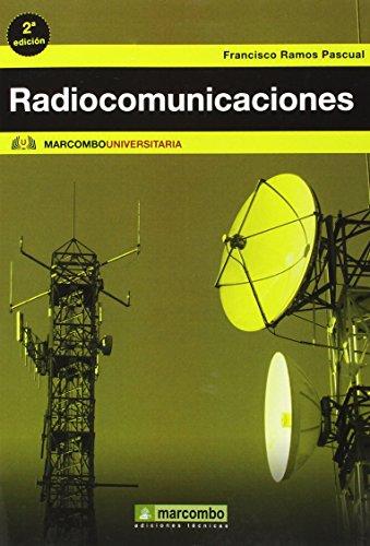 RADIOCOMUNICACIONES descarga pdf epub mobi fb2