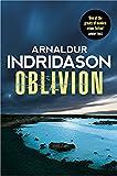 Oblivion Reykjavik