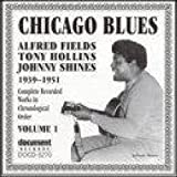 Chicago Blues 1 (1939-51)
