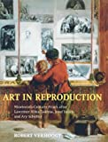 Robert Verhoogt Art in Reproduction: Nineteenth-century Prints After Lawrence Alma-Tadema, Jozef Israels and Ary Scheffer