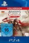 Assassin's Creed Chronicles: China [P...