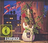 Streets: A Rock Opera (Narrated Version / Video Collection) by Savatage (2013-10-01)