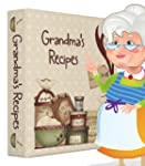 Grandmothers Cookbook Volume I
