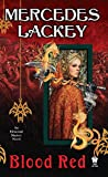 Blood Red: (Elemental Masters #9)