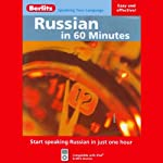 Russian in 60 Minutes |  Berlitz Publishing