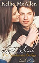Lost Soul (teen Paranormal Romance Series) (the Soulmate Series Book 3)
