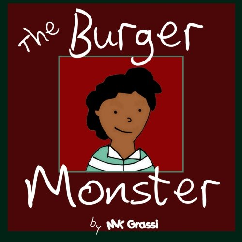 the-burger-monster-a-fun-rhyming-picture-book-perfect-for-bedtime-and-young-readers-purpley-pink-hou