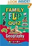 Family Flip Quiz: Geography