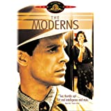 The Moderns (Widescreen)by Keith Carradine