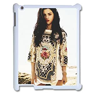 Blue Eyes, Cool Selena Gomez Tyquin, {White}: Computers & Accessories