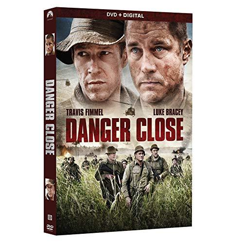 DVD : Danger Close