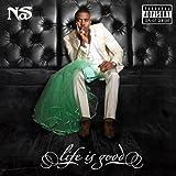 Nas Life Is Good [VINYL]