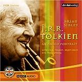 J. R. R. Tolkien - An Audio Portrait. 2 CDs