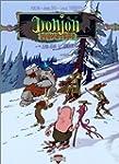 Donjon monsters, tome 1 : Jean-Jean l...