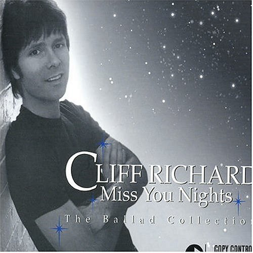 Cliff Richard - Miss You Nights - Zortam Music