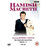 Hamish MacBeth : Series 1-3 (6 Disc Box Set) [DVD]by Robert Carlyle