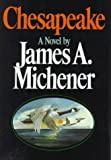 Chesapeake (0394500792) by Michener, James A.